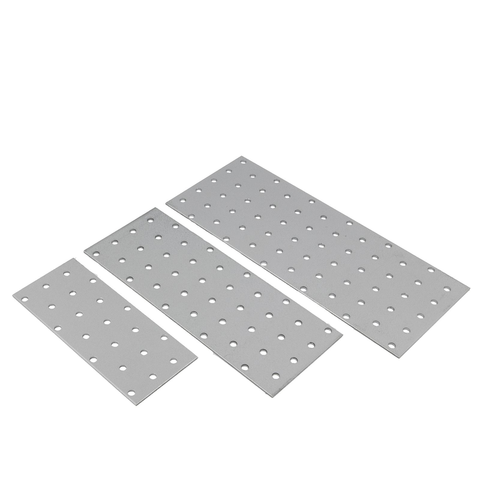 Platteverbinders