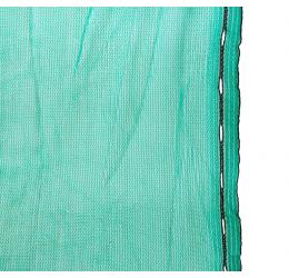 GeZu Impex ® Stergernet / Steigerdoek/ Stofbeschermingsnet 2,57 x 20 m, groen