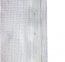 GeZu Impex ® Afdekzeil / Steigerzeil / Beschermend zeildoek / Rooster zeildoek, 2,70 x 20 m