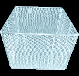 Compostbak 100x100x80 cm