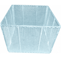 GeZu-Impex ® Compostbak 100x100x80 cm