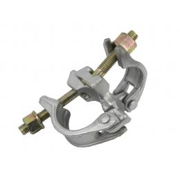 GeZu-Impex ® Normaal koppeling 48x48 mm, thermish verzinkt